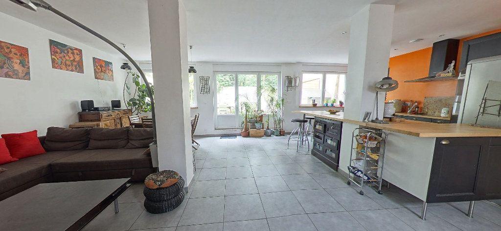 Maison à vendre 5 128m2 à Bagnolet vignette-2