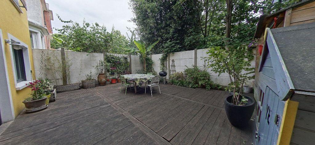 Maison à vendre 5 128m2 à Bagnolet vignette-3