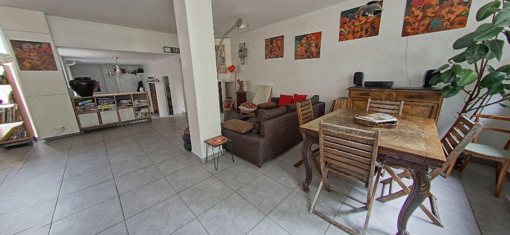 Maison à vendre 5 128m2 à Bagnolet vignette-5
