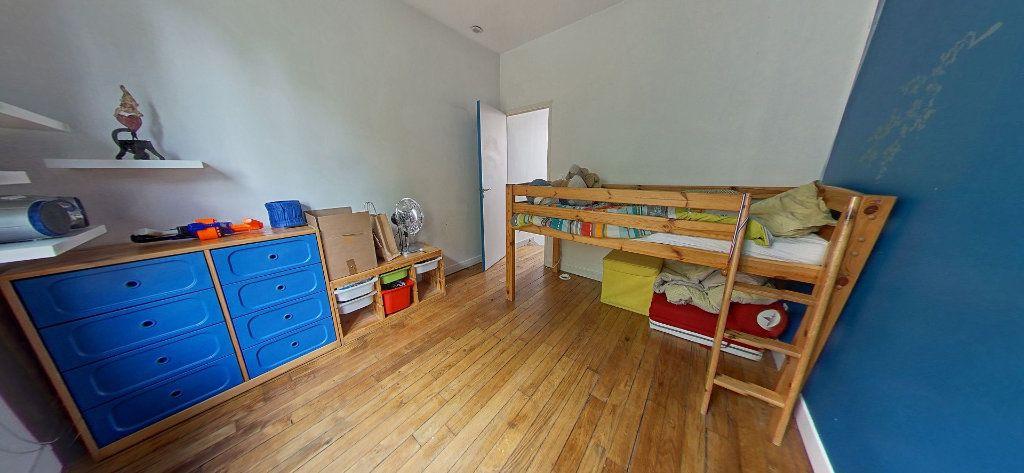 Maison à vendre 5 128m2 à Bagnolet vignette-7