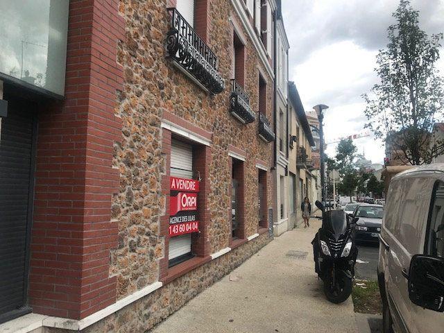 Appartement à vendre 1 23.61m2 à Romainville vignette-1