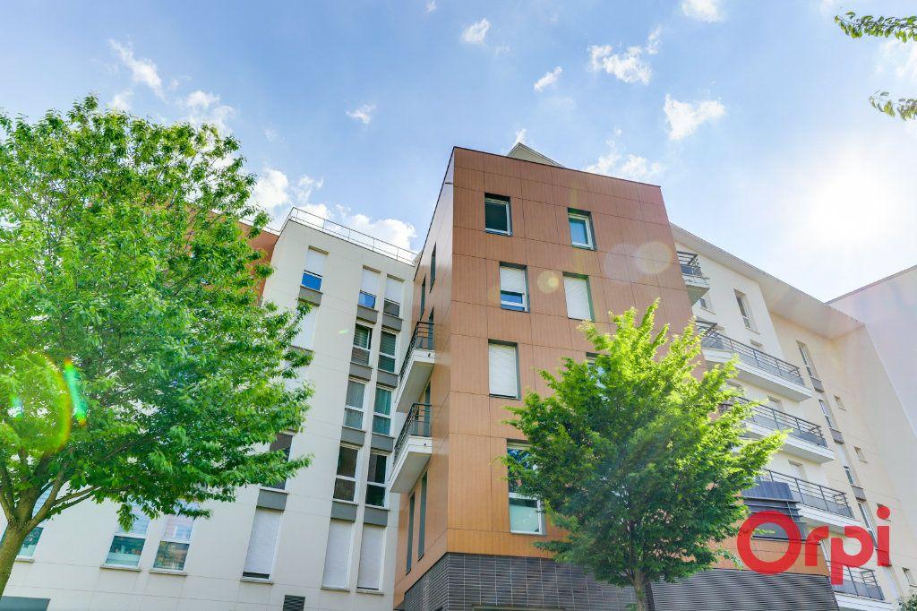 Appartement à vendre 3 66.32m2 à Bagnolet vignette-1