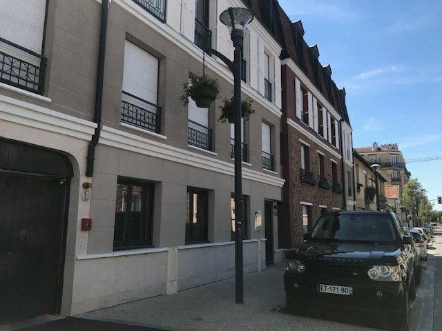 Appartement à vendre 1 22.22m2 à Romainville vignette-1