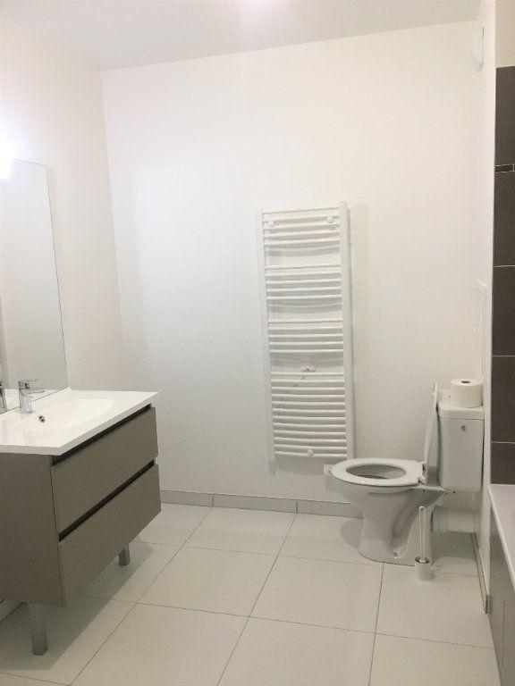 Appartement à louer 1 27.7m2 à Aubervilliers vignette-5