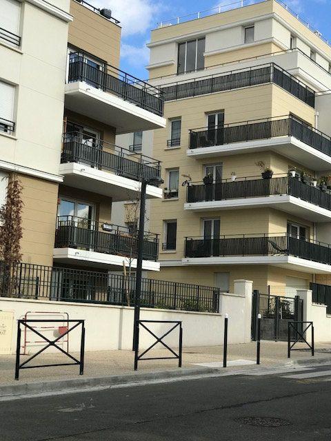 Appartement à vendre 2 38.43m2 à Bagnolet vignette-2
