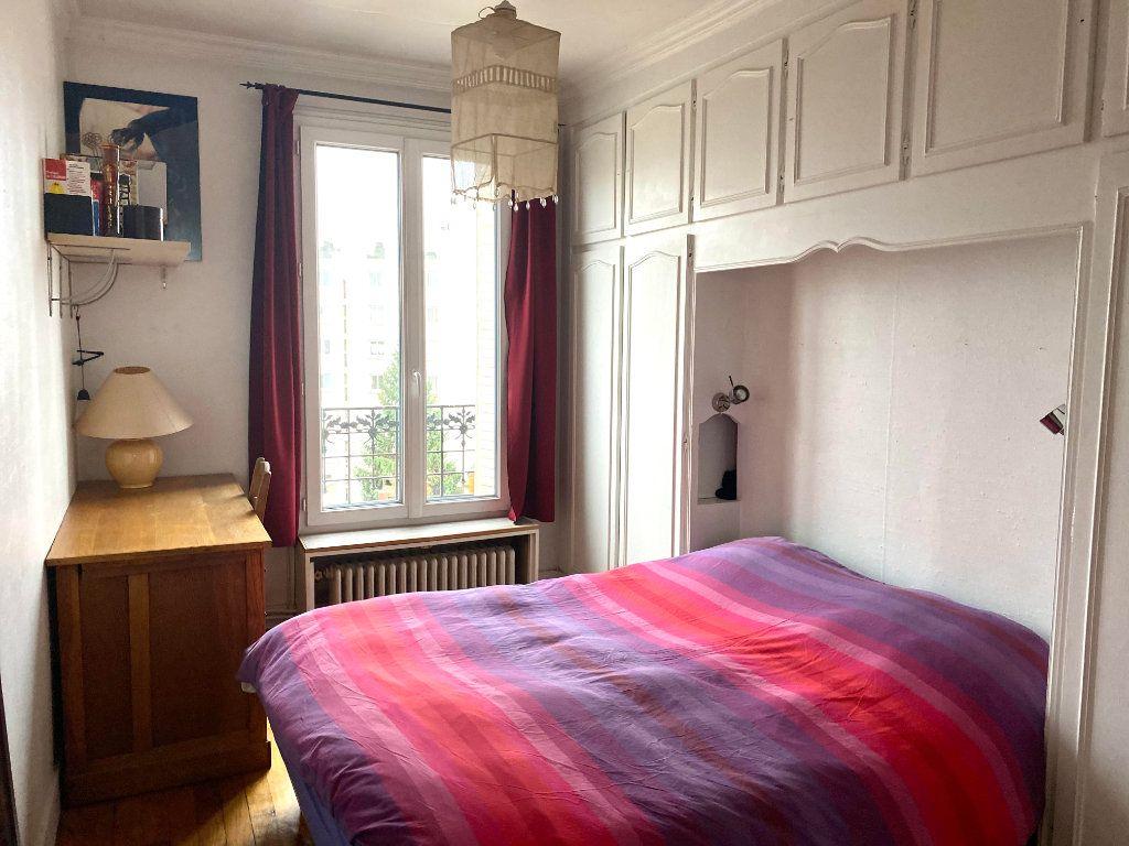 Appartement à louer 2 37.83m2 à Les Lilas vignette-5