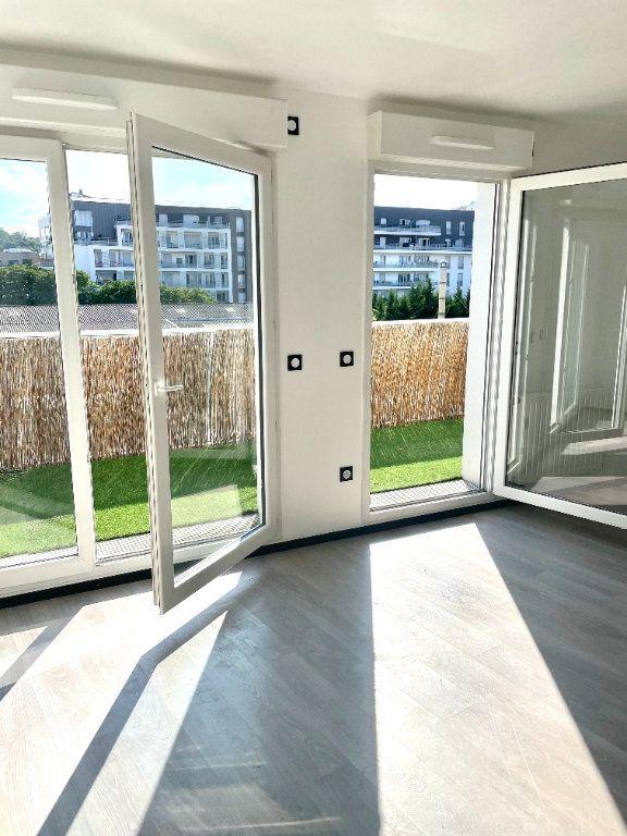 Appartement à vendre 1 26.2m2 à Romainville vignette-4