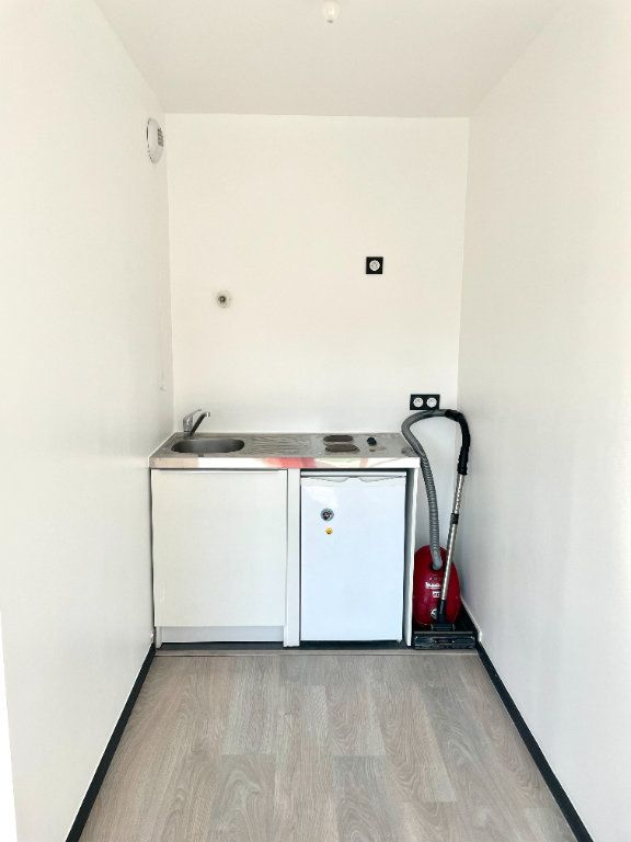 Appartement à vendre 1 26.2m2 à Romainville vignette-5