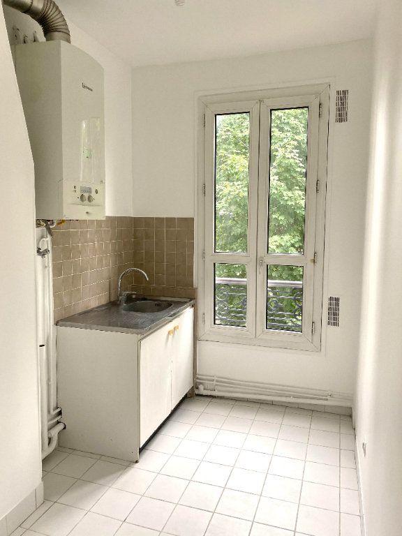Appartement à louer 2 39.45m2 à Les Lilas vignette-3