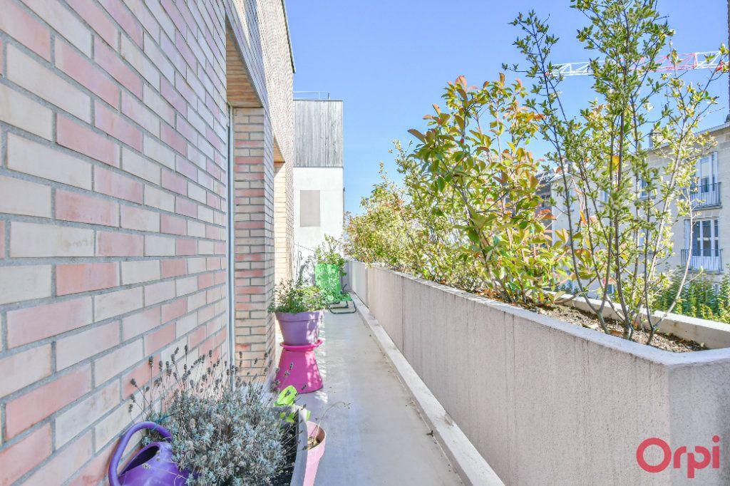 Appartement à vendre 3 77.85m2 à Romainville vignette-1