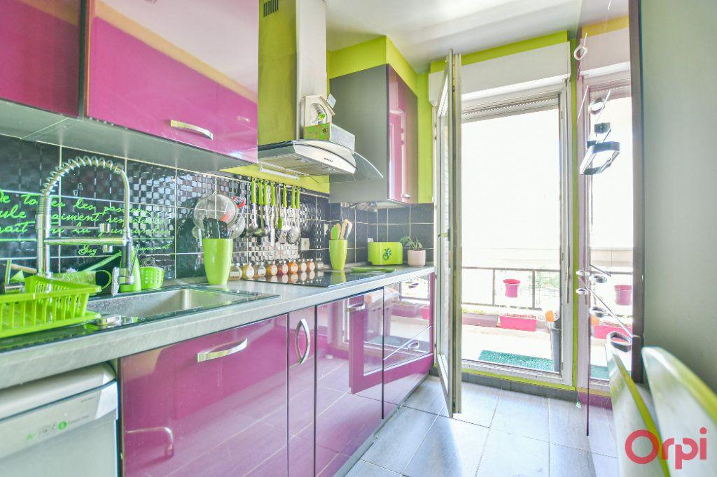 Appartement à vendre 3 77.85m2 à Romainville vignette-6