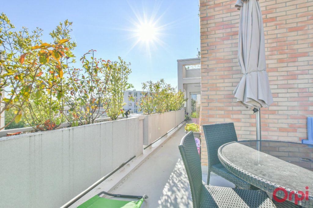 Appartement à vendre 3 77.85m2 à Romainville vignette-10