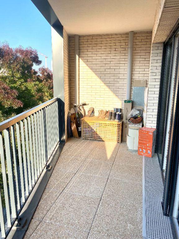 Appartement à louer 4 77.3m2 à Romainville vignette-3