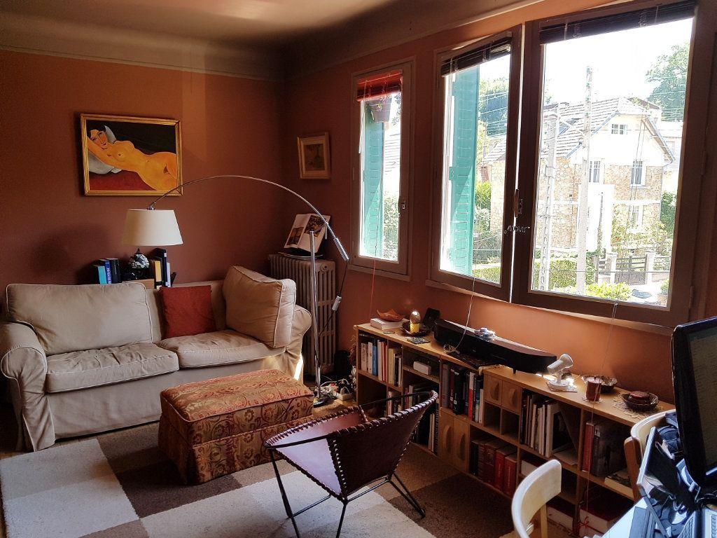 Appartement à vendre 3 56.52m2 à Viroflay vignette-2