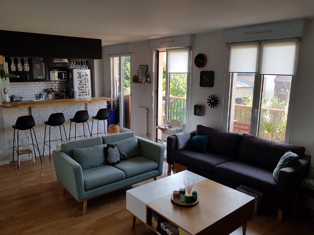 Appartement à vendre 3 60.13m2 à Viroflay vignette-1