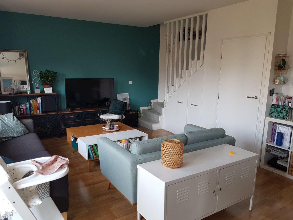 Appartement à vendre 3 60.13m2 à Viroflay vignette-3