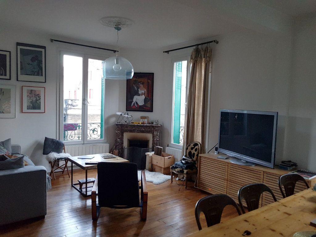 Maison à vendre 4 95m2 à Viroflay vignette-1