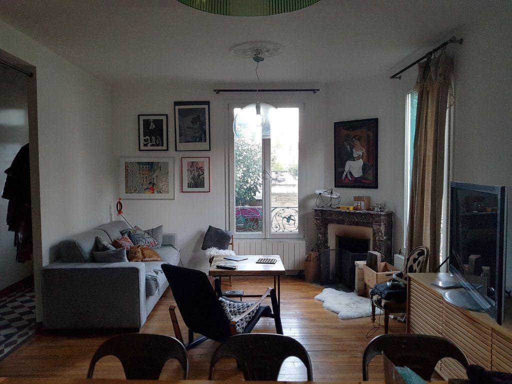 Maison à vendre 4 95m2 à Viroflay vignette-2