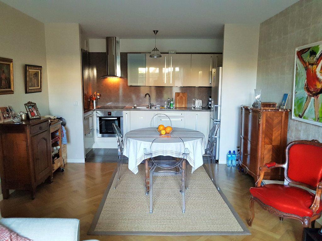 Appartement à vendre 2 45.05m2 à Viroflay vignette-2