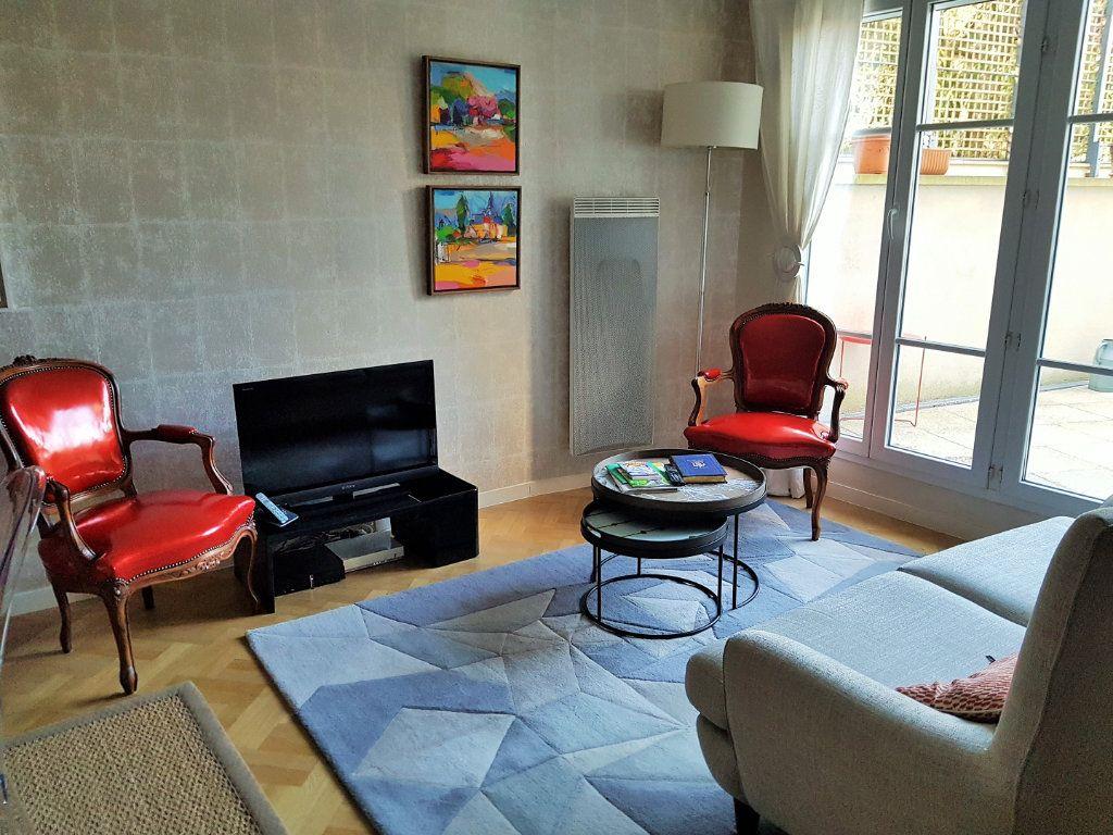 Appartement à vendre 2 45.05m2 à Viroflay vignette-4