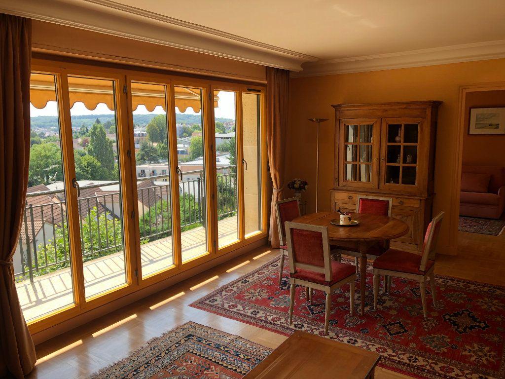 Appartement à vendre 3 77m2 à Chaville vignette-1