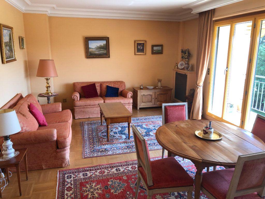 Appartement à vendre 3 77m2 à Chaville vignette-2