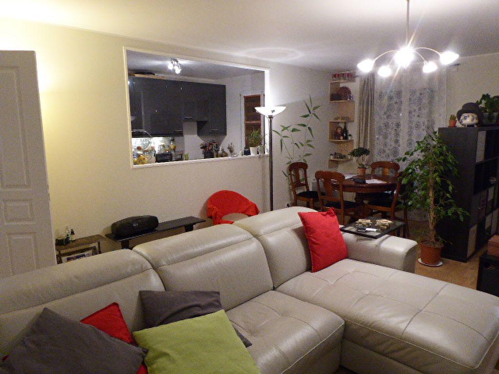 Appartement à louer 5 96.24m2 à Viroflay vignette-2