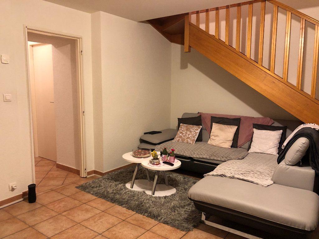 Appartement à louer 2 44.64m2 à Veigy-Foncenex vignette-1