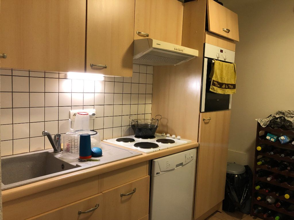 Appartement à louer 2 44.64m2 à Veigy-Foncenex vignette-4