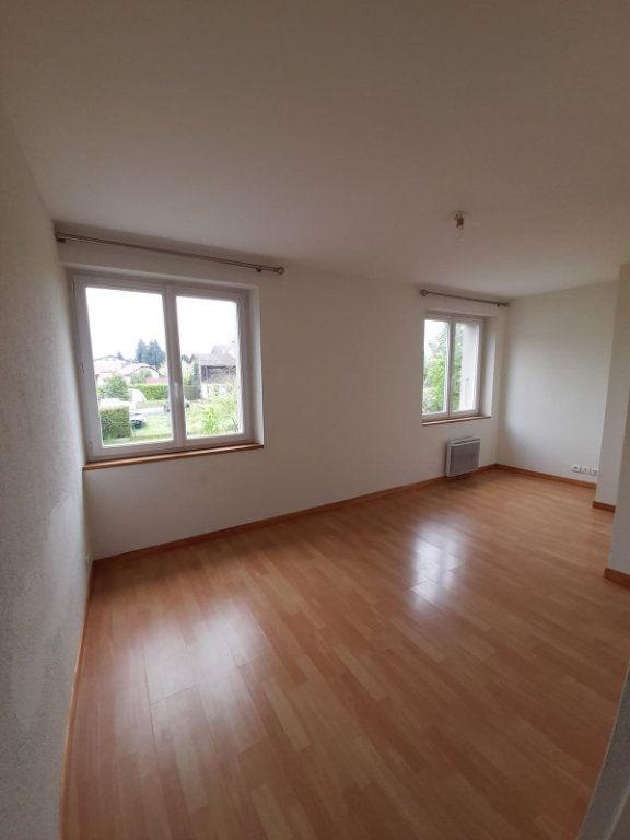 Appartement à louer 2 44.64m2 à Veigy-Foncenex vignette-5