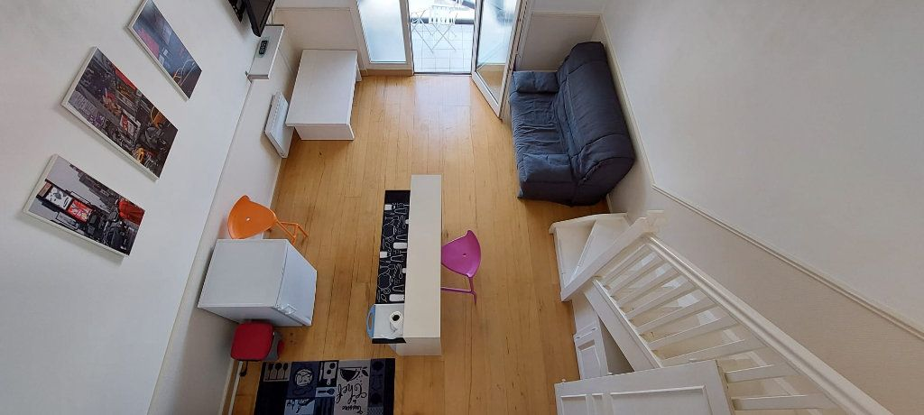 Appartement à louer 3 35.79m2 à Veigy-Foncenex vignette-7
