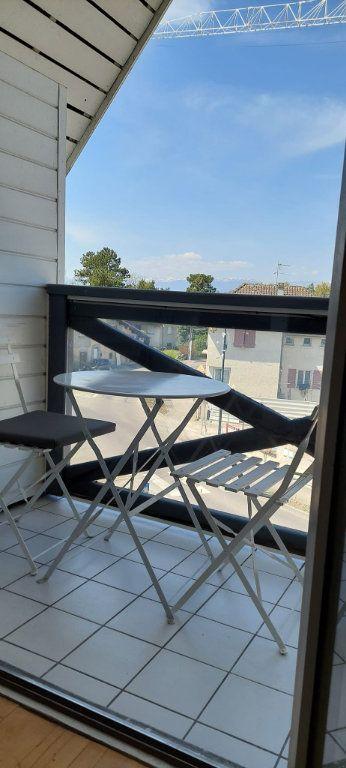 Appartement à louer 3 35.79m2 à Veigy-Foncenex vignette-8
