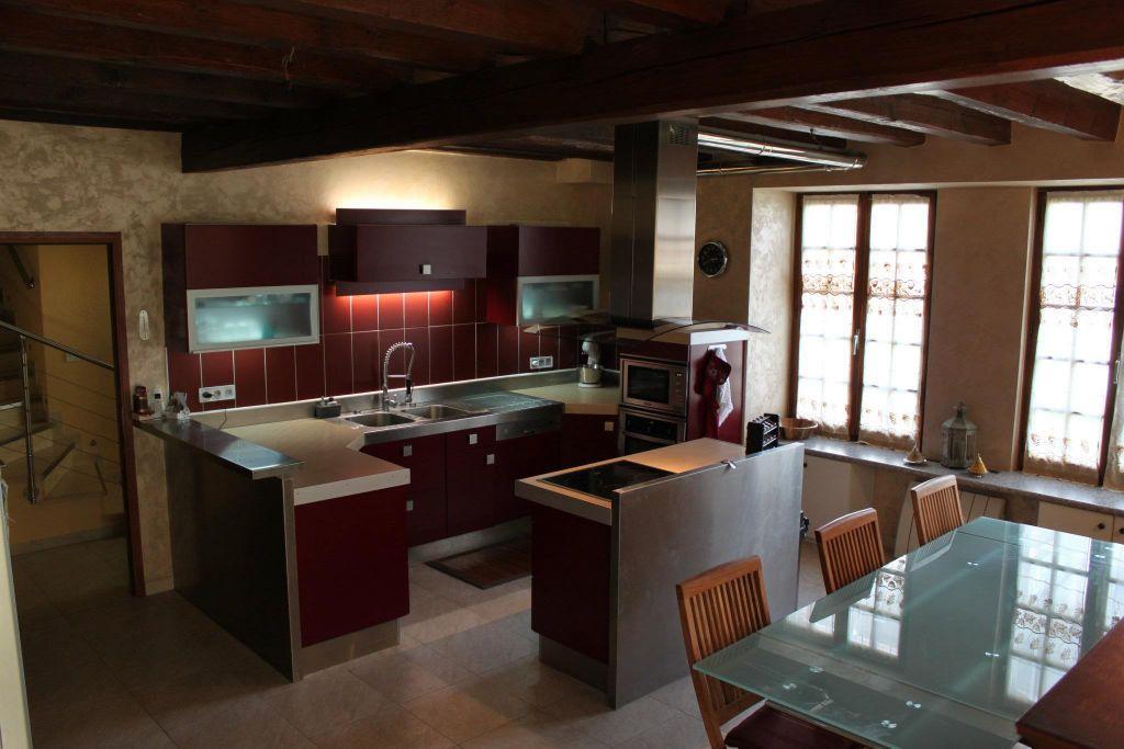 Maison à vendre 7 200m2 à Veigy-Foncenex vignette-1