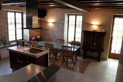 Maison à vendre 7 200m2 à Veigy-Foncenex vignette-3