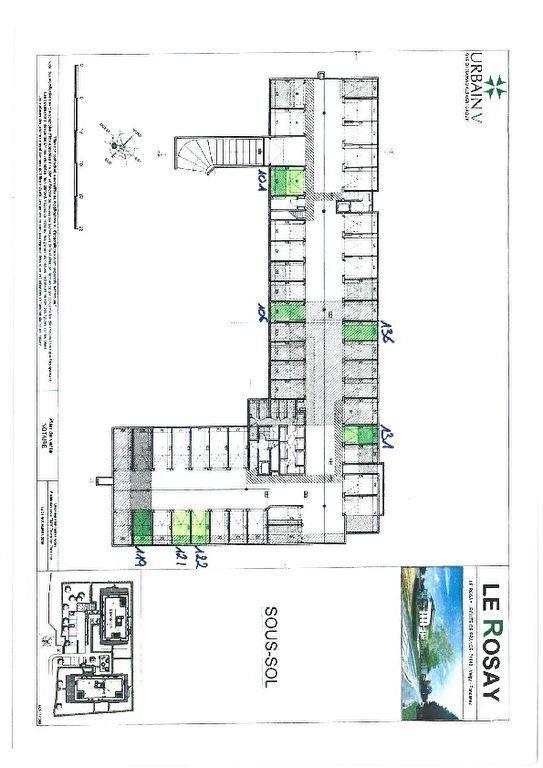 Stationnement à louer 0 13.68m2 à Veigy-Foncenex vignette-3