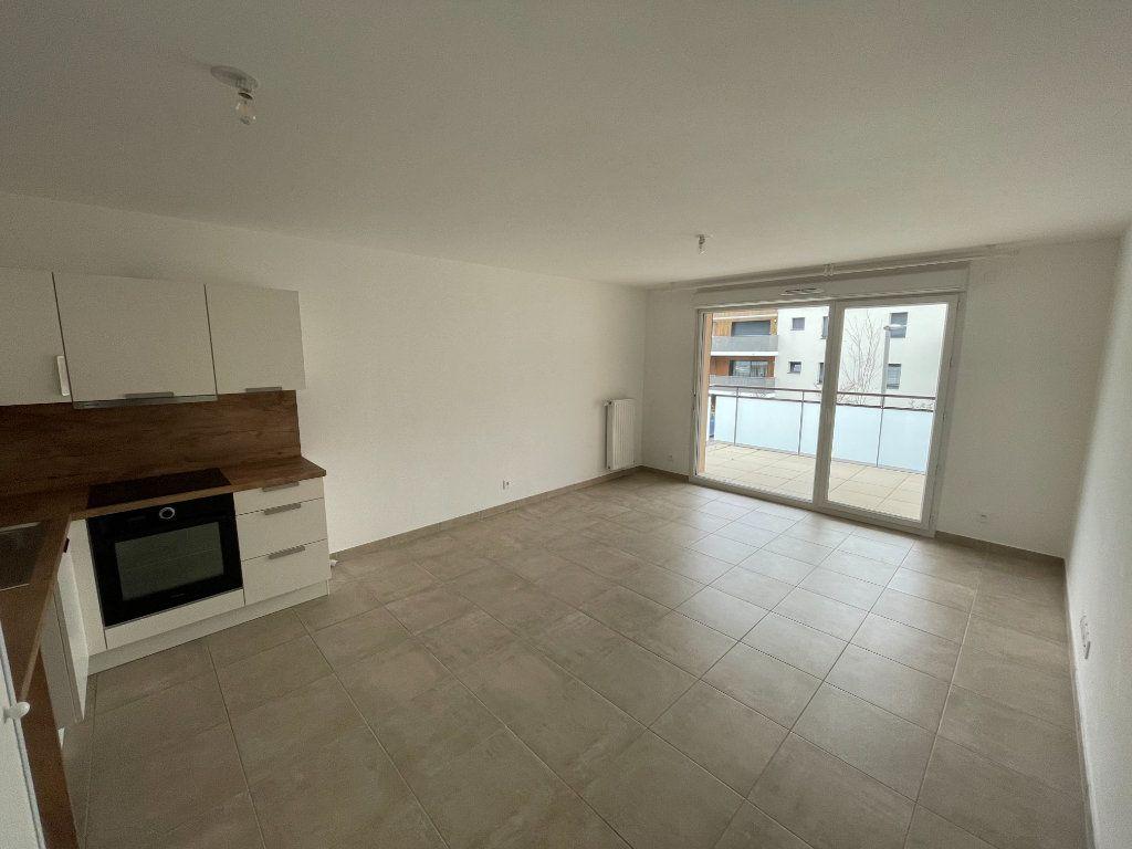Appartement à louer 2 44.29m2 à Veigy-Foncenex vignette-3