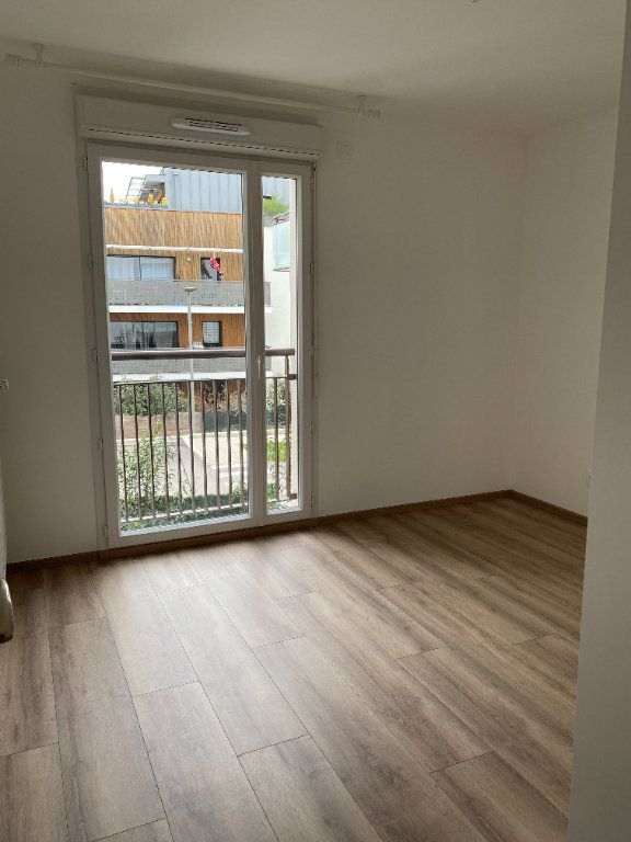 Appartement à louer 2 44.29m2 à Veigy-Foncenex vignette-4