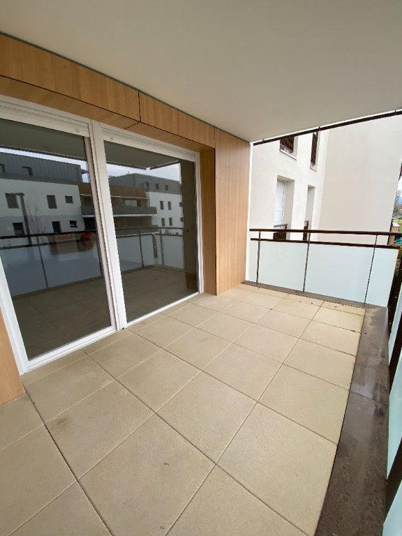 Appartement à louer 2 44.29m2 à Veigy-Foncenex vignette-6