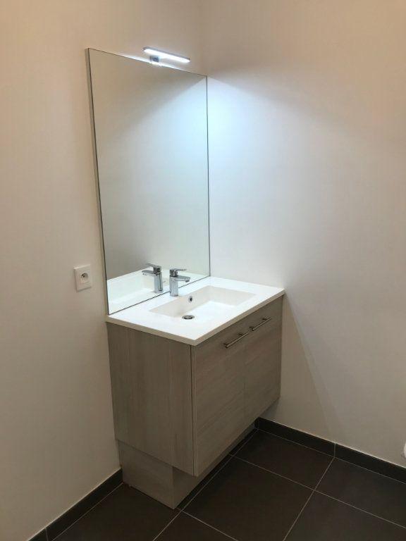 Appartement à louer 2 44.29m2 à Veigy-Foncenex vignette-9