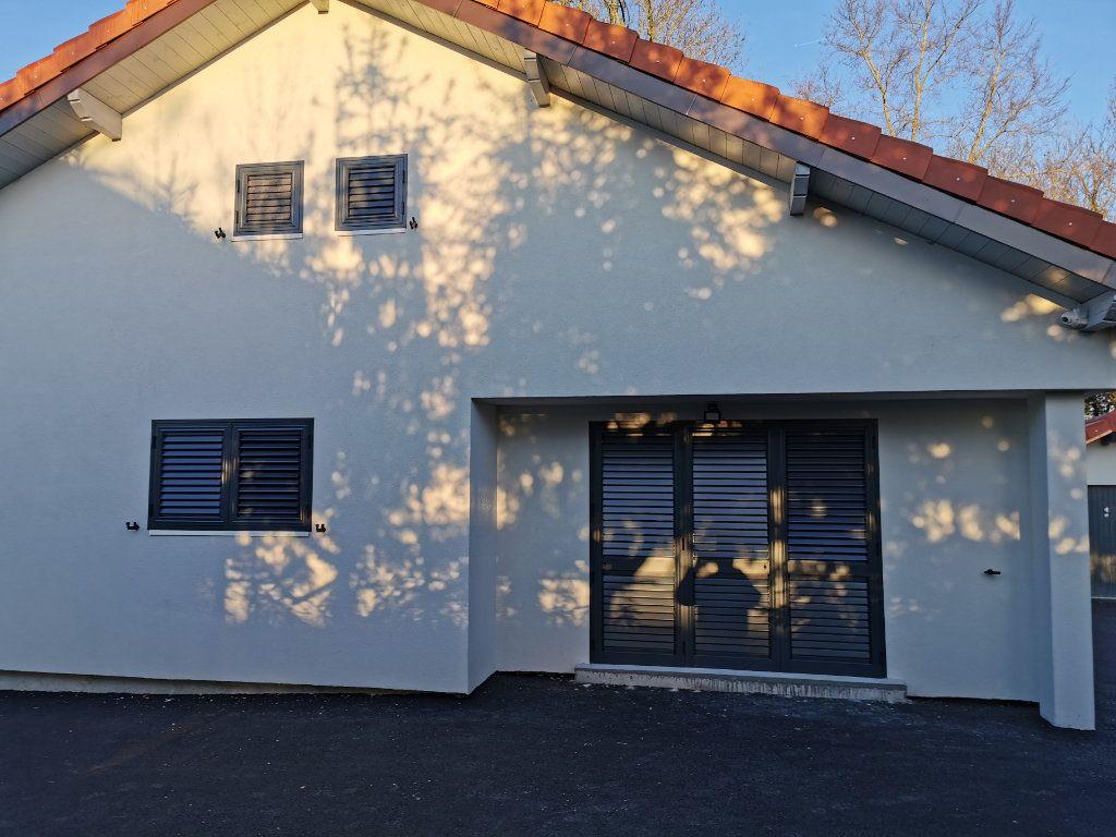 Maison à louer 4 102m2 à Chens-sur-Léman vignette-1