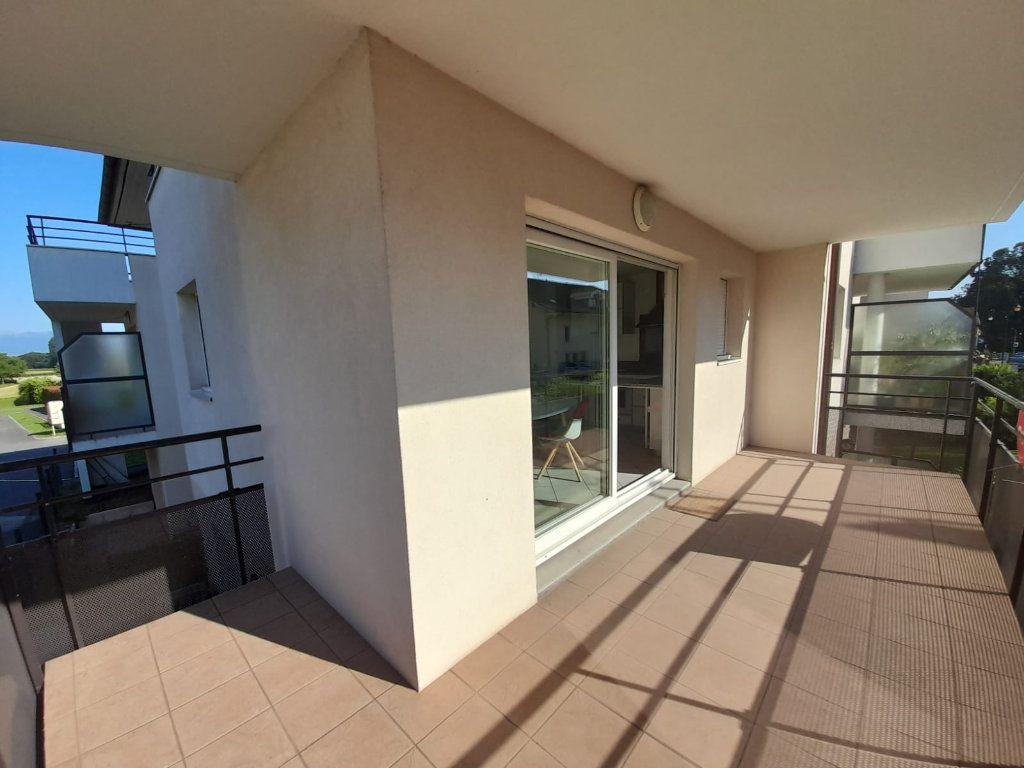 Appartement à louer 2 45.45m2 à Veigy-Foncenex vignette-6