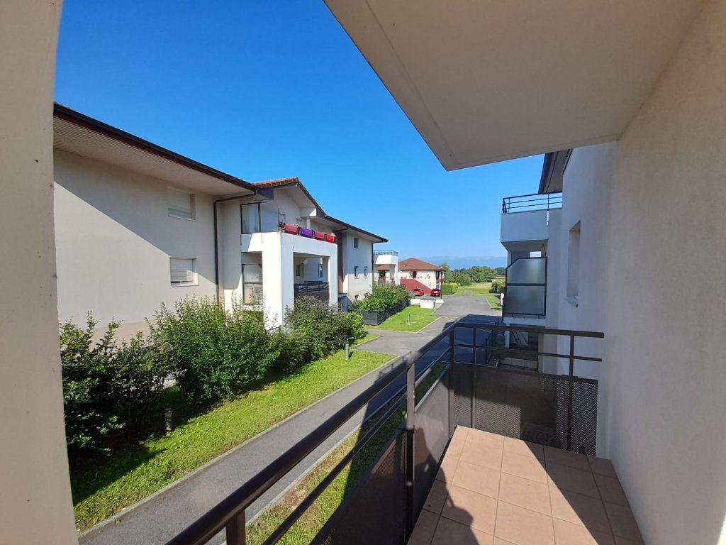 Appartement à louer 2 45.45m2 à Veigy-Foncenex vignette-7