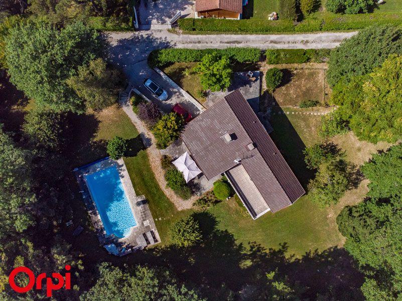 Maison à vendre 6 156m2 à Veigy-Foncenex vignette-2