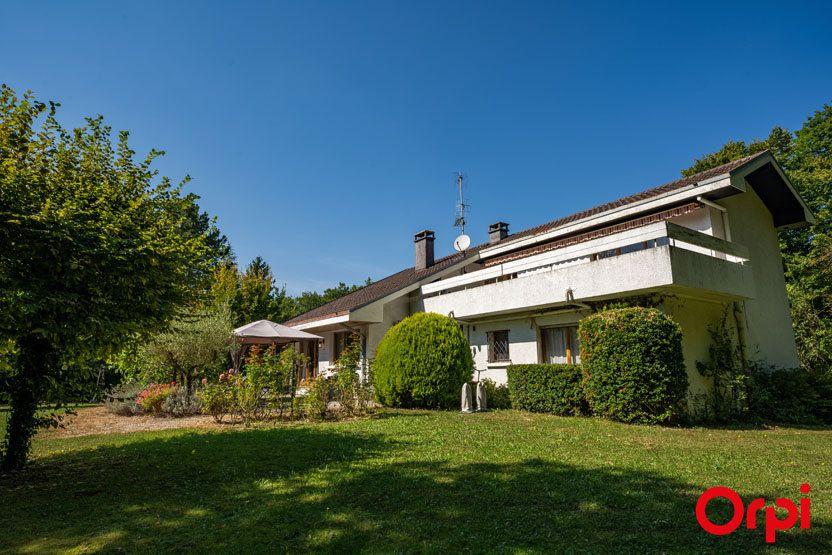 Maison à vendre 6 156m2 à Veigy-Foncenex vignette-3