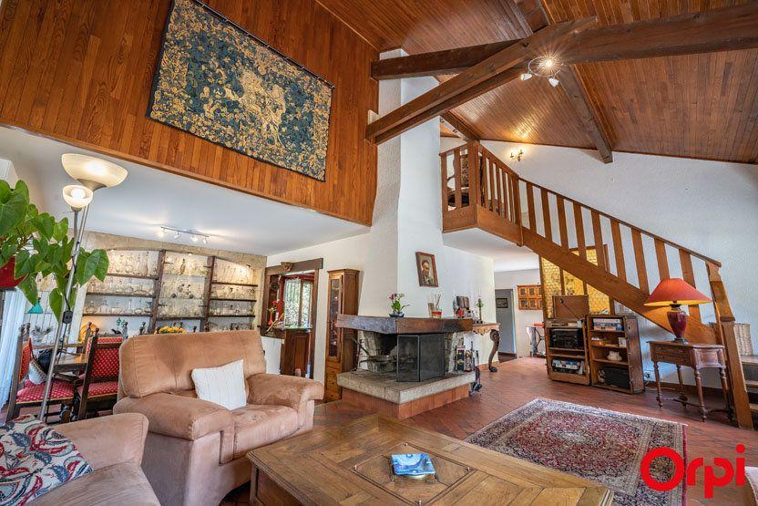 Maison à vendre 6 156m2 à Veigy-Foncenex vignette-4