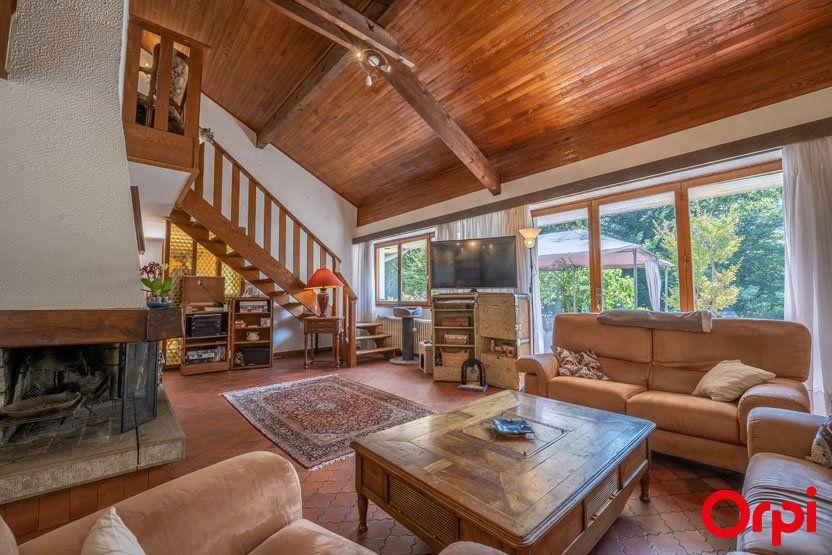 Maison à vendre 6 156m2 à Veigy-Foncenex vignette-5