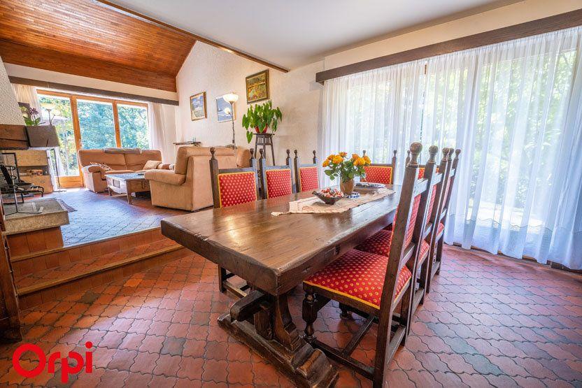 Maison à vendre 6 156m2 à Veigy-Foncenex vignette-6
