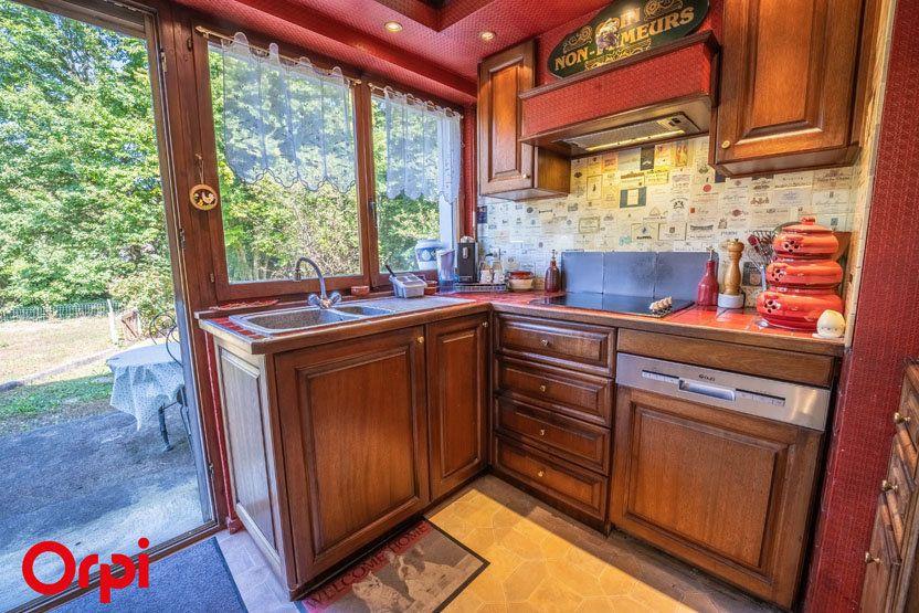 Maison à vendre 6 156m2 à Veigy-Foncenex vignette-7