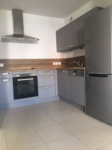 Appartement à louer 2 41.75m2 à Thonon-les-Bains vignette-2