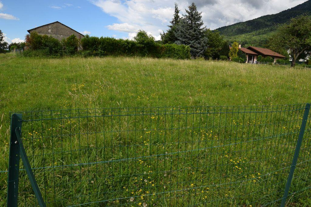 Terrain à vendre 0 2239m2 à Saint-Cergues vignette-2